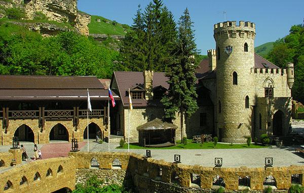 Экскурсионный тур по армении и грузии
