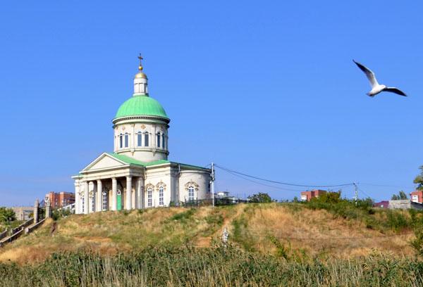 История праздника единство россии