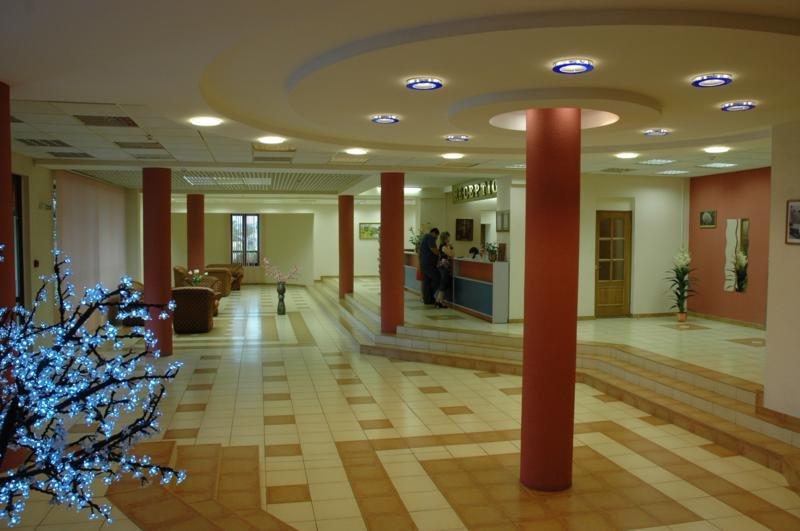 Гостиницы бобруйска феникс
