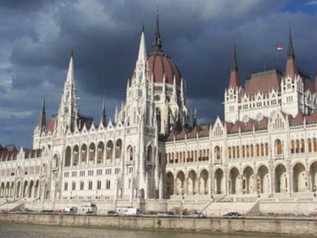 Автобусный тур в венгрию включает
