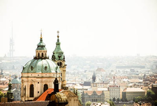 Чешские спецпредложения на майские праздники и акция для агентств от оператора веди тур групп