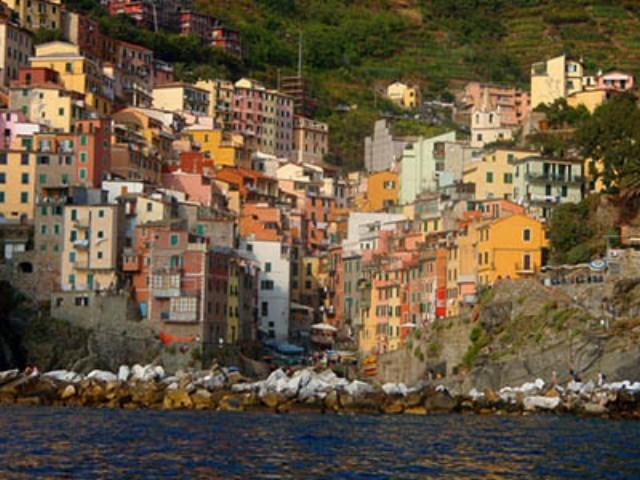 Туры и отдых в италии и франции
