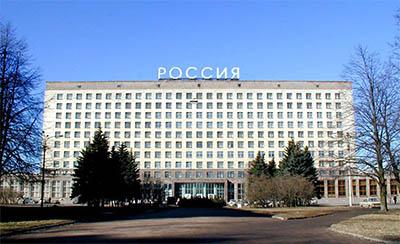 мини отель вояж санкт петербург