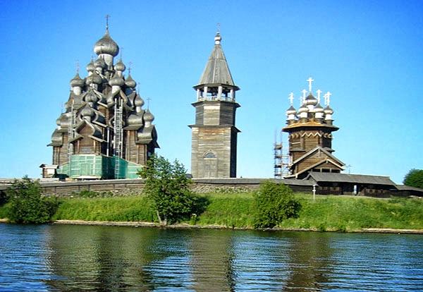 Экскурсия в кижи из санкт петербурга
