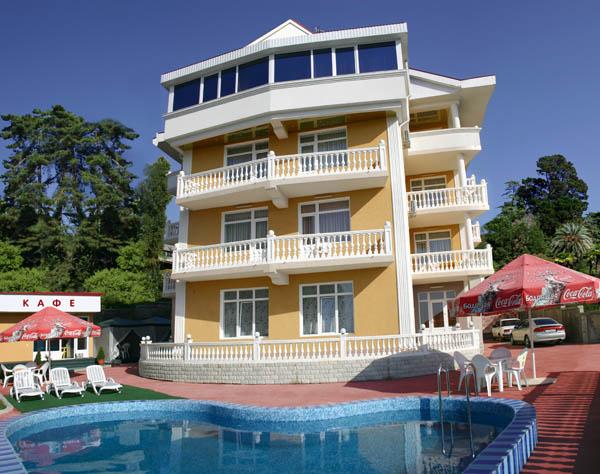 Квартира в остров Афон у моря эконом
